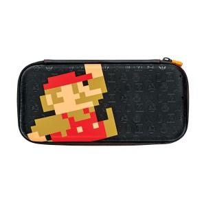 Switch: Switch Slim Travel Case - Mario Retro Edition
