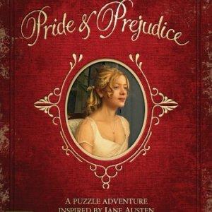 PC: Pride and Prejudice