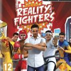 Vita: Reality Fighters