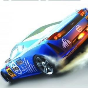 PSP: Ridge Racer (käytetty)