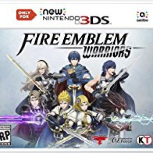 3DS: Fire Emblem Warriors