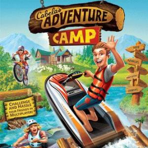 Wii: Cabelas Adventure Camp