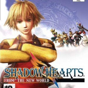 PS2: Shadow Hearts: From The New World