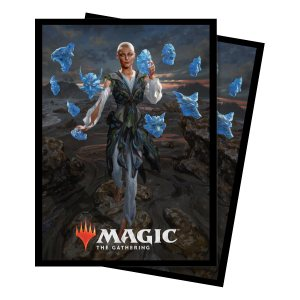 Ultra Pro Deck Protector Matte (Estrid, the Masked) (Magic the Gathering)