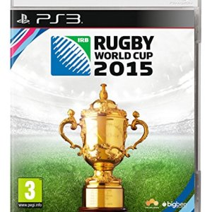 PS3: Rugby World Cup 2015