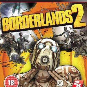 PS3: Borderlands 2