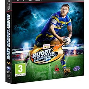 PS3: Rugby League Live 3