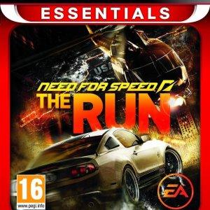 PS3: Need for Speed: The Run (käytetty)