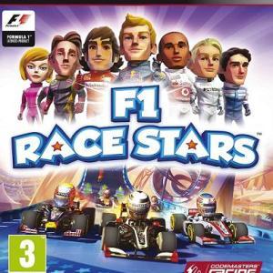 PS3: F1 Race Stars