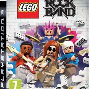 PS3: LEGO Rock Band