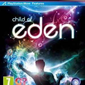 PS3: Child of Eden - Move Compatible