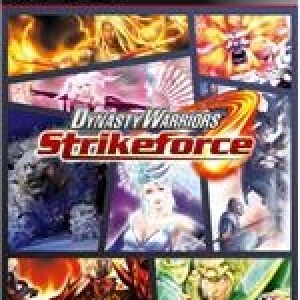PS3: Dynasty Warriors - Strikeforce