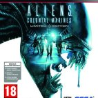 PS3: Aliens: Colonial Marines: Limited Edition