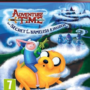 PS3: Adventure Time: The Secret of the Nameless Kingdom