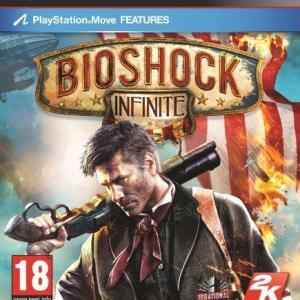 PS3: BioShock Infinite