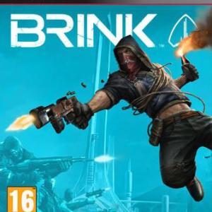 PS3: Brink