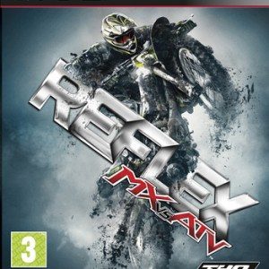 PS3: MX VS ATV Reflex (käytetty)
