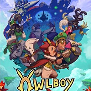 Switch: Owlboy