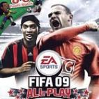 Wii: FIFA 09 - All Play
