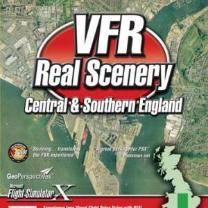 PC: VFR Real Scenery - Central & Southern England