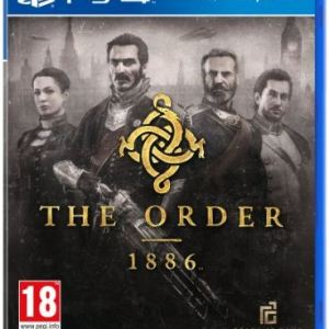 PS4: The Order: 1886