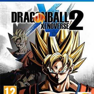 PS4: Dragonball Xenoverse 2