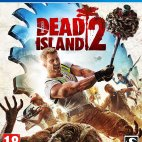 PS4: Dead Island 2 - First Edition