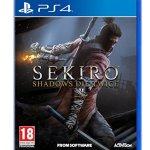 PS4: Sekiro: Shadows Die Twice (käytetty)