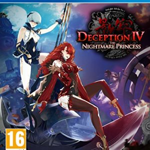 PS4: Deception IV: The Nightmare Princess