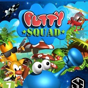 PS4: Putty Squad