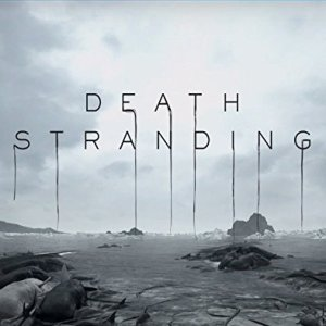 PS4: Death Stranding