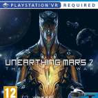 PSP: Unearthing Mars 2: The Ancient War (PSVR)