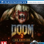 PS4: DOOM 3 VR Edition  (PlayStation VR Required)