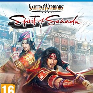 PS4: Samurai Warriors Spirit of Sanada