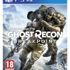PS4: Ghost Recon Breakpoint