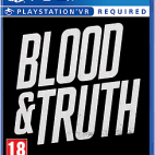 PS4: Blood & Truth (PS4/ PSVR)