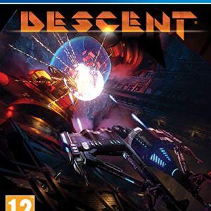 PS4: Descent (2019)