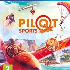 PS4: Pilot Sports