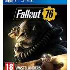 PS4: Fallout 76 Wastelanders