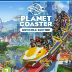 PS4: Planet Coaster Console Edition