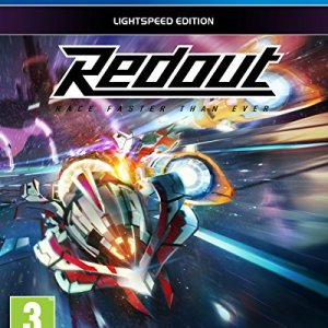 PS4: Redout Lightspeed Edition