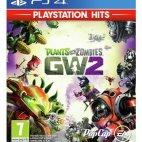 PS4: Plants vs Zombies: Garden Warfare 2 - PlayStation Hits