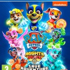 PS4: Paw Patrol: Mighty Pups save Adventure Bay (ps4)