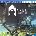 PS4: Apex Construct (PS4 PSVR)