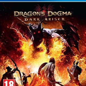 PS4: Dragons Dogma Dark Arisen