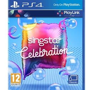 PS4: SingStar Celebration
