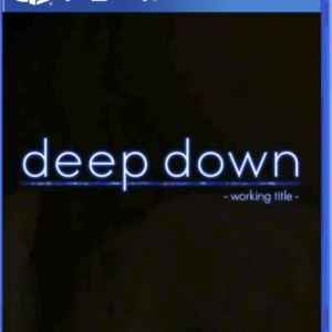 PS4: Deep Down