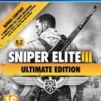 PS4: Sniper Elite 3 - Ultimate Edition