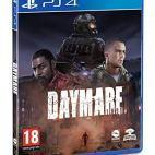 PS4: Daymare: 1998