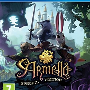 PS4: Armello Special Edition